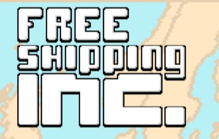 free shipping inc