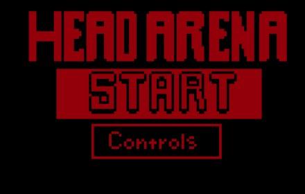 head arena