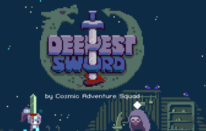Knight Action Adventure Game