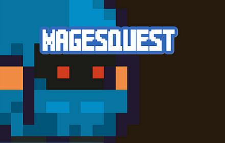 Platform Adventure Game Banner