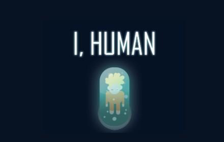 i human