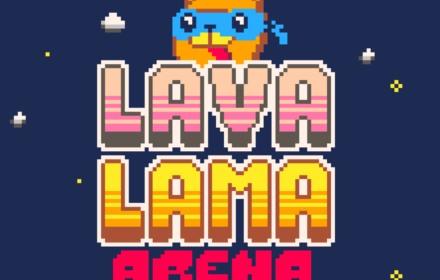 lava lama arena