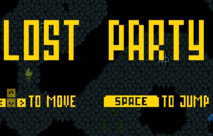 lost party
