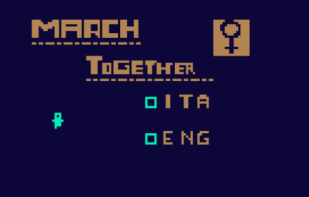 March Together