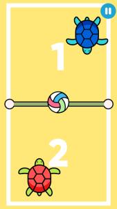 beach volleyball game 2