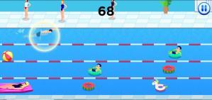 Endless Runner Game 1