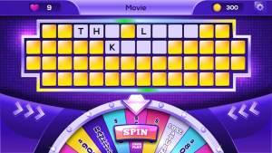 Gameshow Puzzle Sample