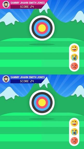 Multiplayer Shooting Screenshot 2