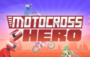 Motorsports Racing Game