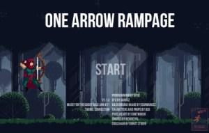 One Arrow Rampage