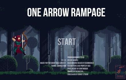 One Arrow Rampage