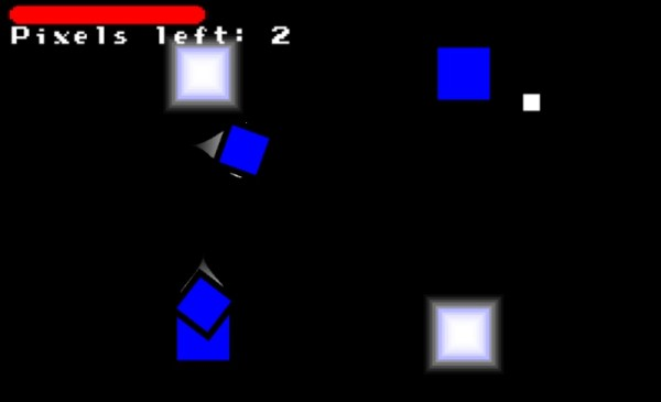 pixel basher