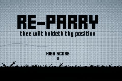 re-parry