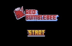 Red Bumblebee