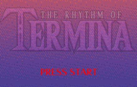 rhythm of termina