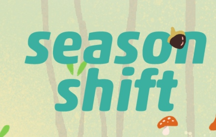 season shift