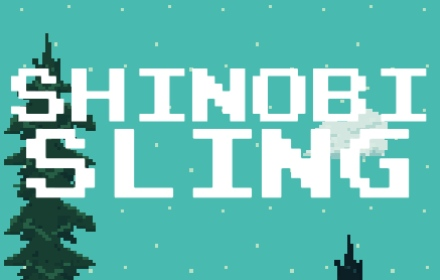 shinobi sling