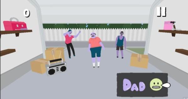 smash and dab