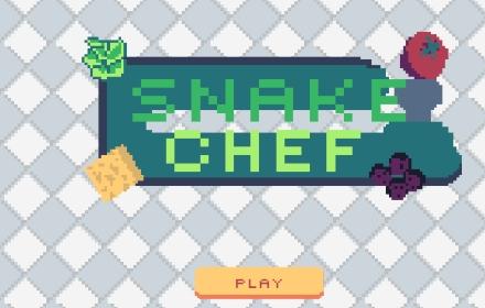 Snake Chef
