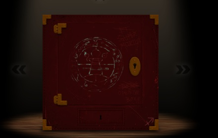 solomons box