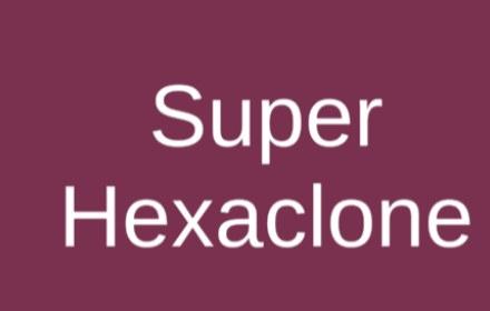 super hexaclone