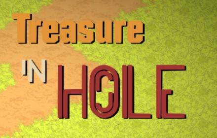 treasure n hole