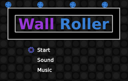 Wall Roller