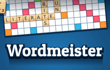 Wordmeister Logo
