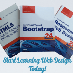 Start Learning Web Design Today!