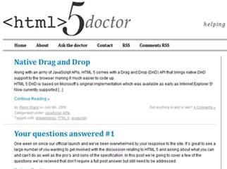 """Traducción de """"HTML 5 + XML = XHTML 5″"""