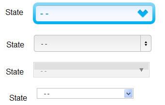 jquery select текст выбранного элемента