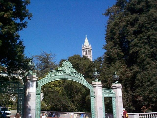 Pictures Of Berkeley California