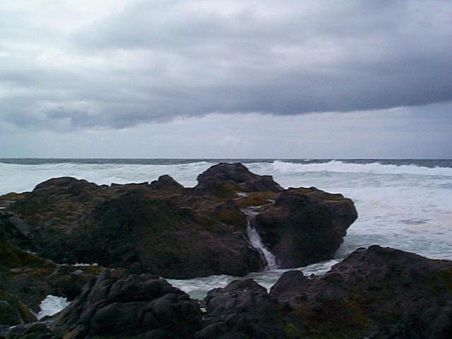 Pictures Of Yachats Oregon