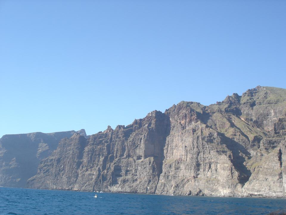 Pictures of Los Gigantes Tenerife