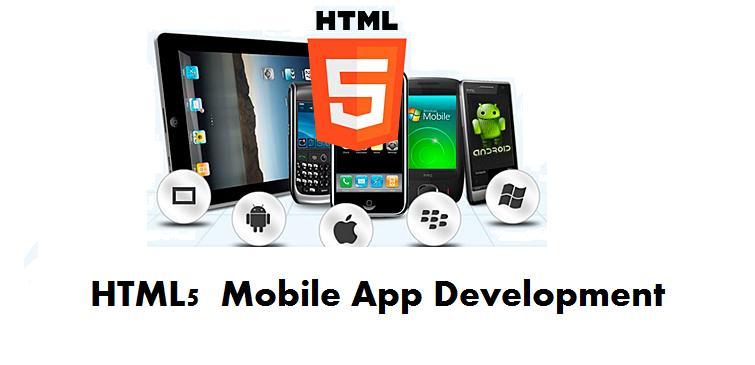 5 Major Reasons To Use HTML5 For Mobile App Development