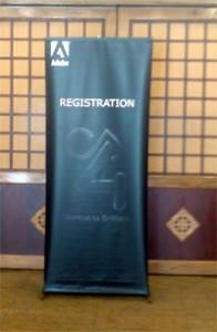 Adobe Creative Suite 4 - The Grand Unveil Seminar