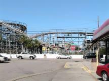 Myrtle Beach - Pavilion Amusement Park