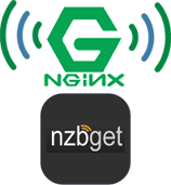 Nzbget Android - Huisdecoratie ideeën, landschapsarchitectuur en