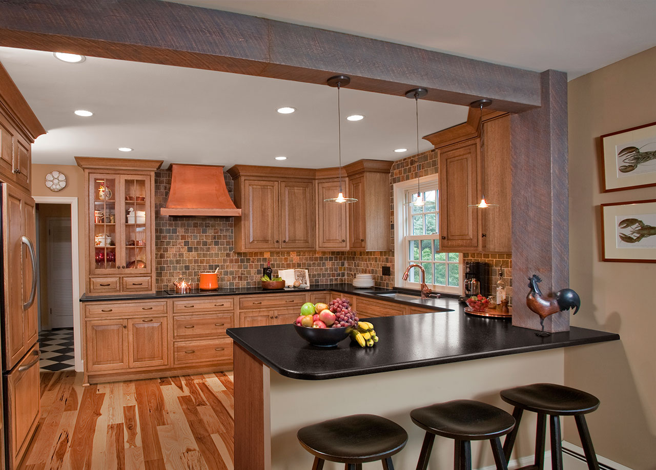 Rustic Kitchens Designs & Remodeling