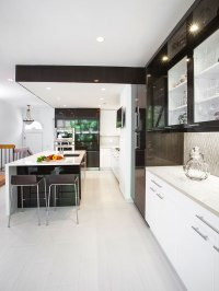 Contemporary Kitchens Designs & Remodeling   HTRenovations