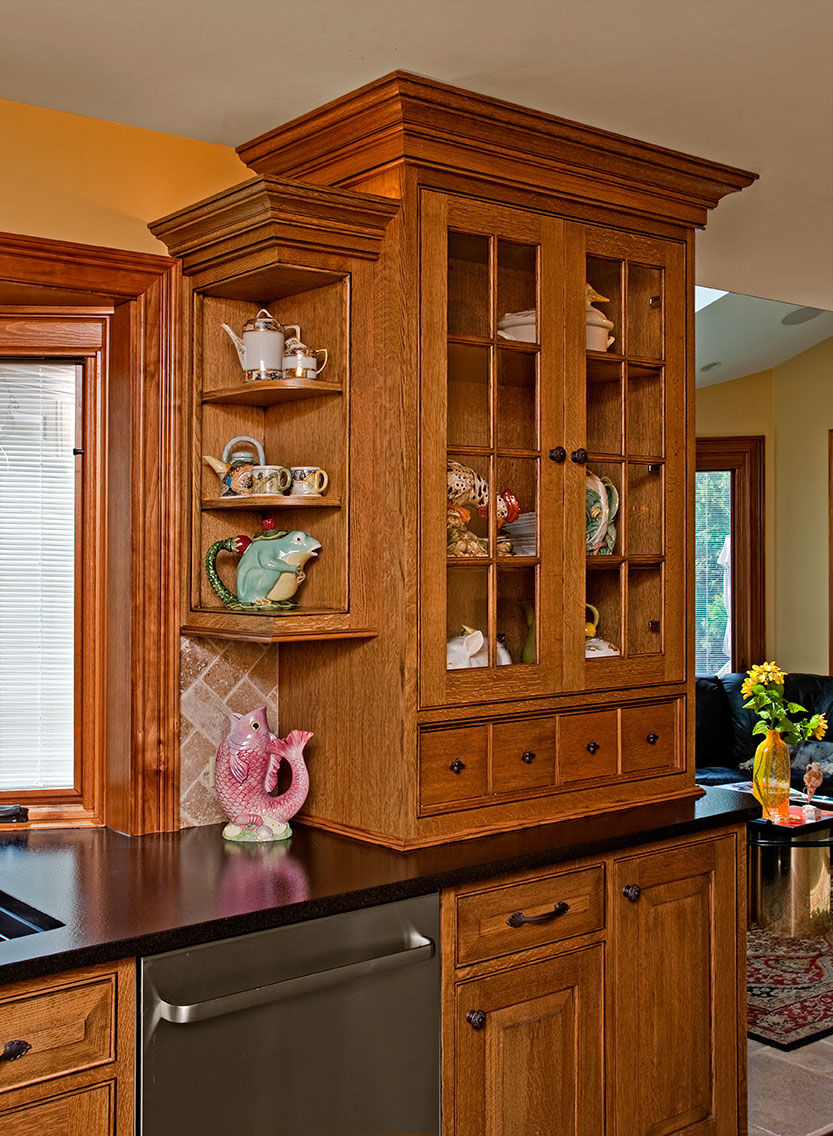 kitchen buffet hutch european cabinet hardware traditional kitchens designs & remodeling | htrenovations
