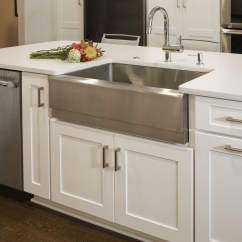 Small Rustic Kitchen Island One Handed Equipment Transitional Kitchens Designs & Remodeling | Htrenovations