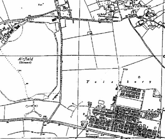 Harry Turner : RAF Service : Illustrated Radar Mech