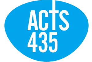 Acts 435