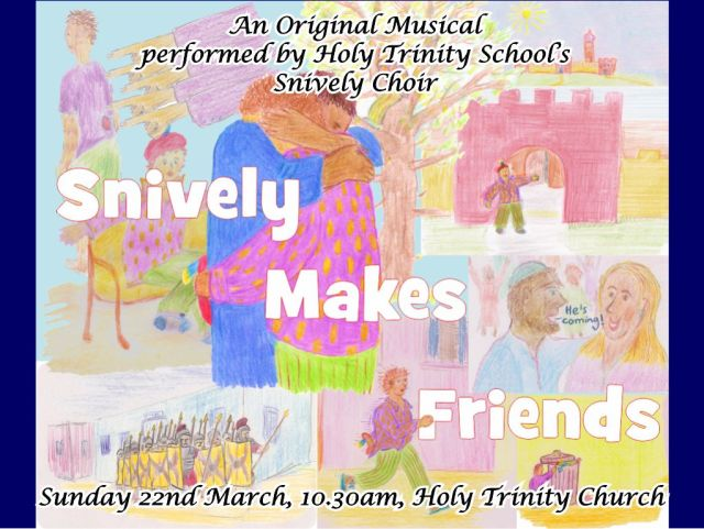 sinvely performance advert