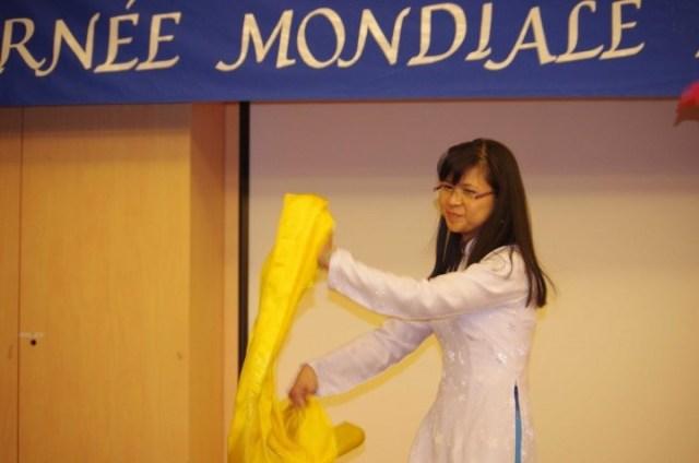Album - JourneeMondialeFemme_2010