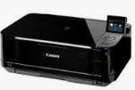 Canon PIXMA MG5240 Drivers Download
