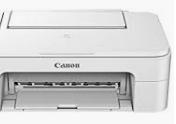 IJ Start Canon Pixma TS3151 Configuration