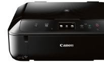 IJ Start Canon MG6820 Driver