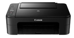 Canon Pixma TS3100 Driver Download
